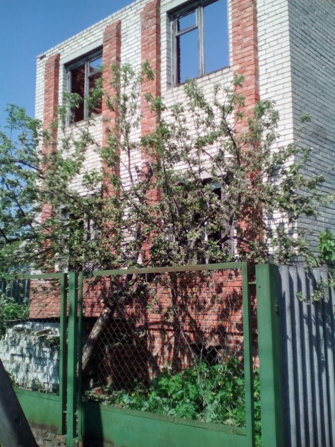 Фото - Продам 2этажный кирпичный дом пгт великая писаревка сумская область