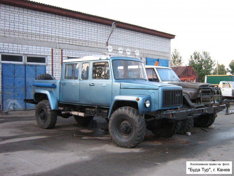 Продам ГАЗ 3307