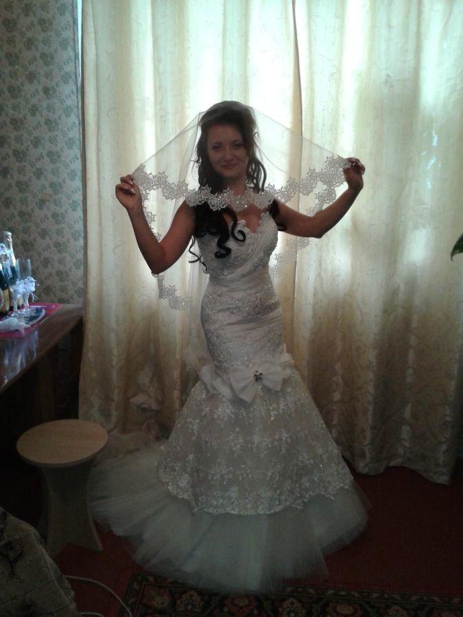 Фото - Продам или сдам в аренду свадебное платье