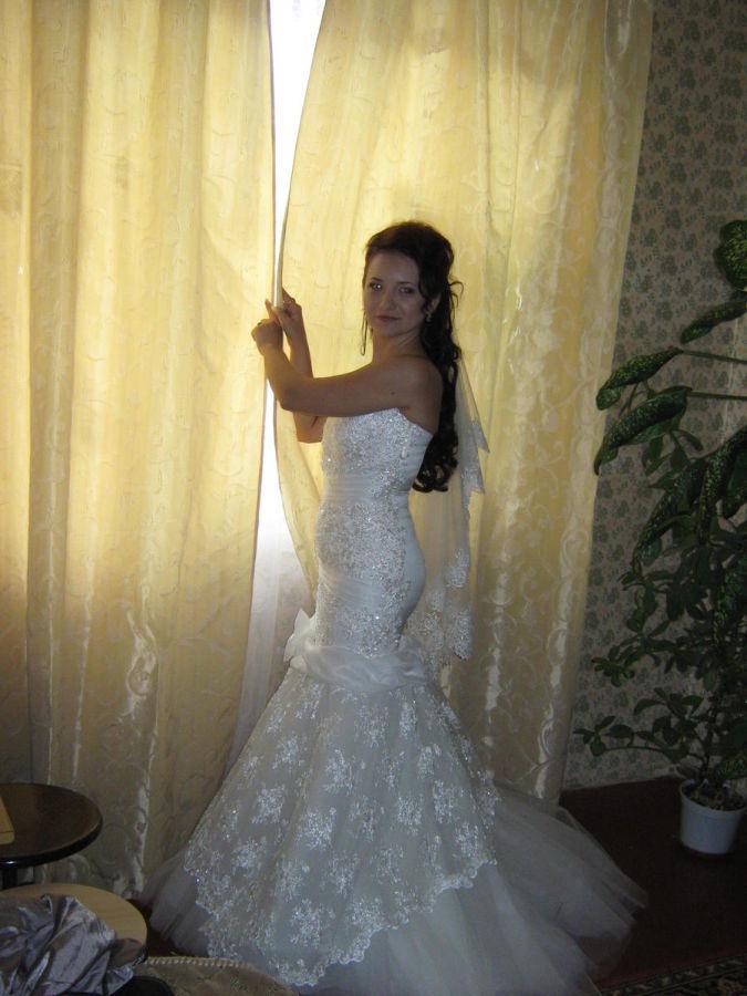 Фото 3 - Продам или сдам в аренду свадебное платье