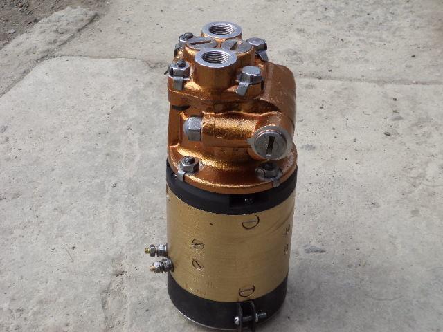 Фото - Куплю маслозакачивающий насос МН-1 (МЗН-2) б/у