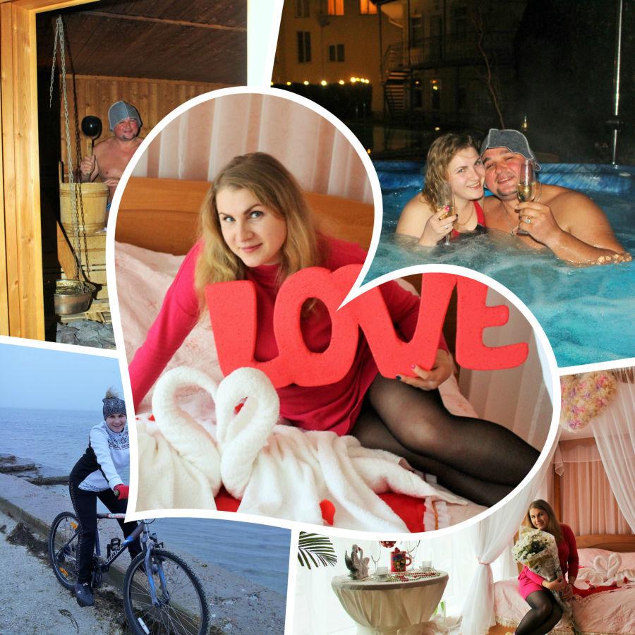 Фото 6 - Відпочинок у готелі «Затишний»