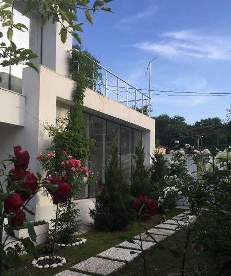 современный уютный дом Ромашковая/Глинки