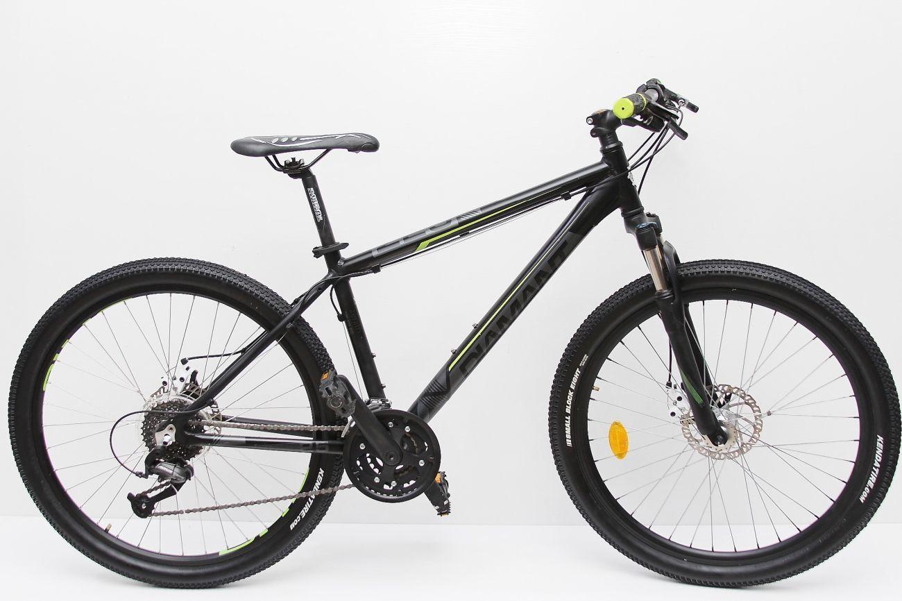 БУ Велосипед Diamant Z25 - Veloed