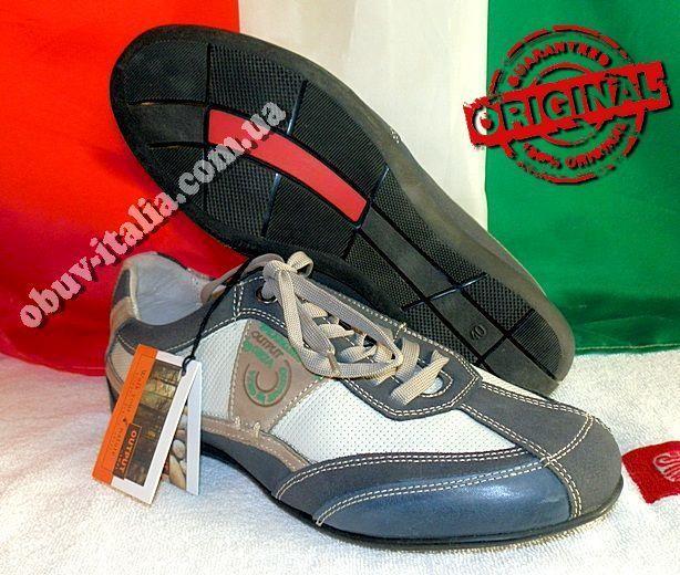 d394c3889 Кроссовки мужские кожаные фирмы Output оригинал из Италии: 2 300 грн ...