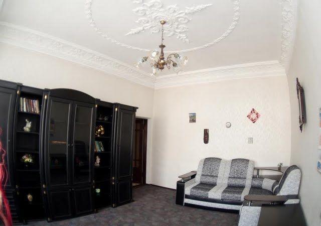 квартира с евроремонтом в центре Одессы