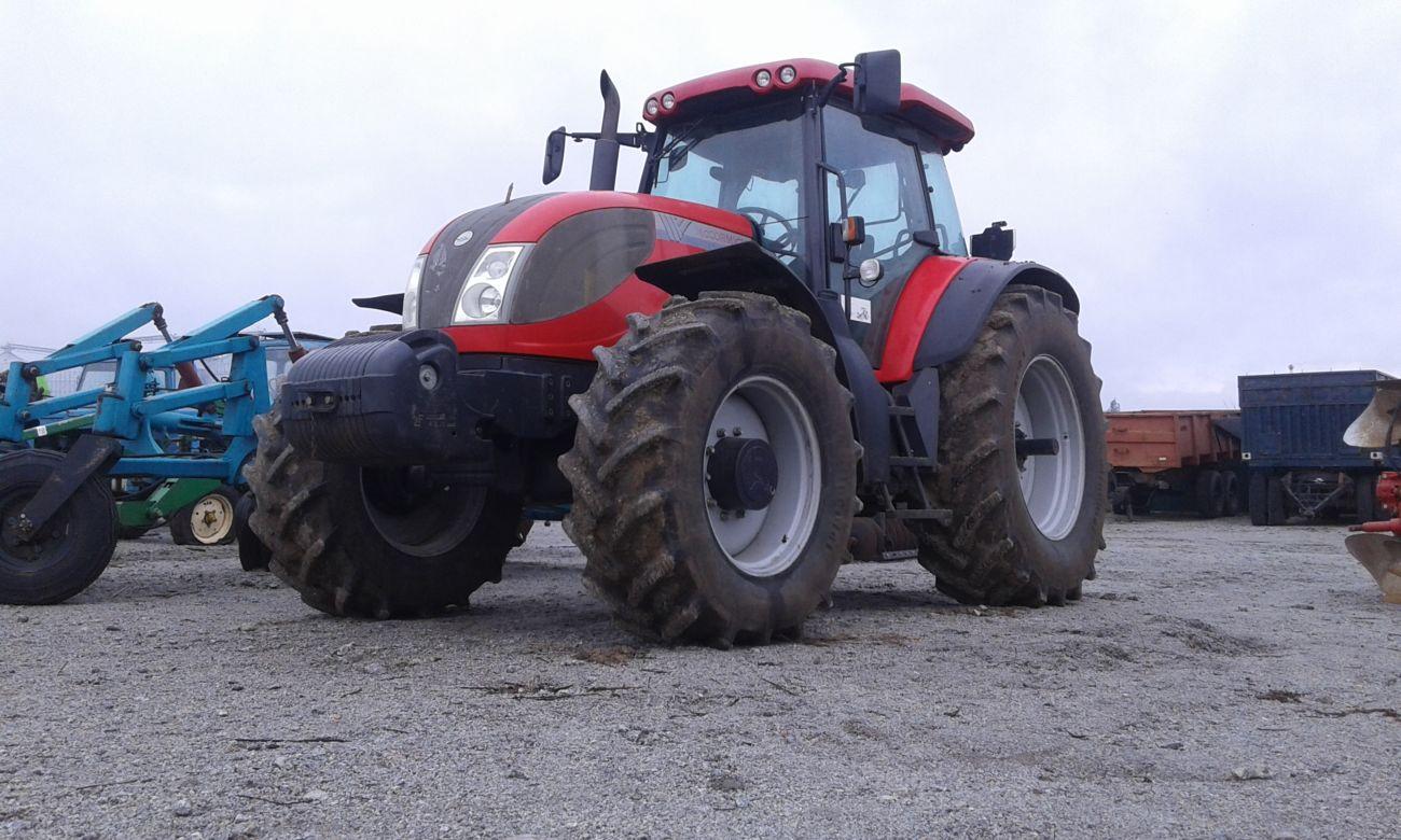 Трактор McCormick G 165