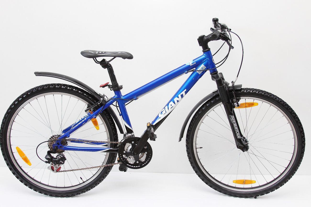 БУ Велосипед Giant Rock - Veloed