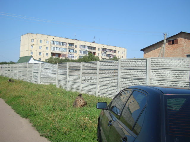 Фото 10 - .Васильковский р-н, пгт.Дослиднецкое. 1700м.Отдельностоящее здание