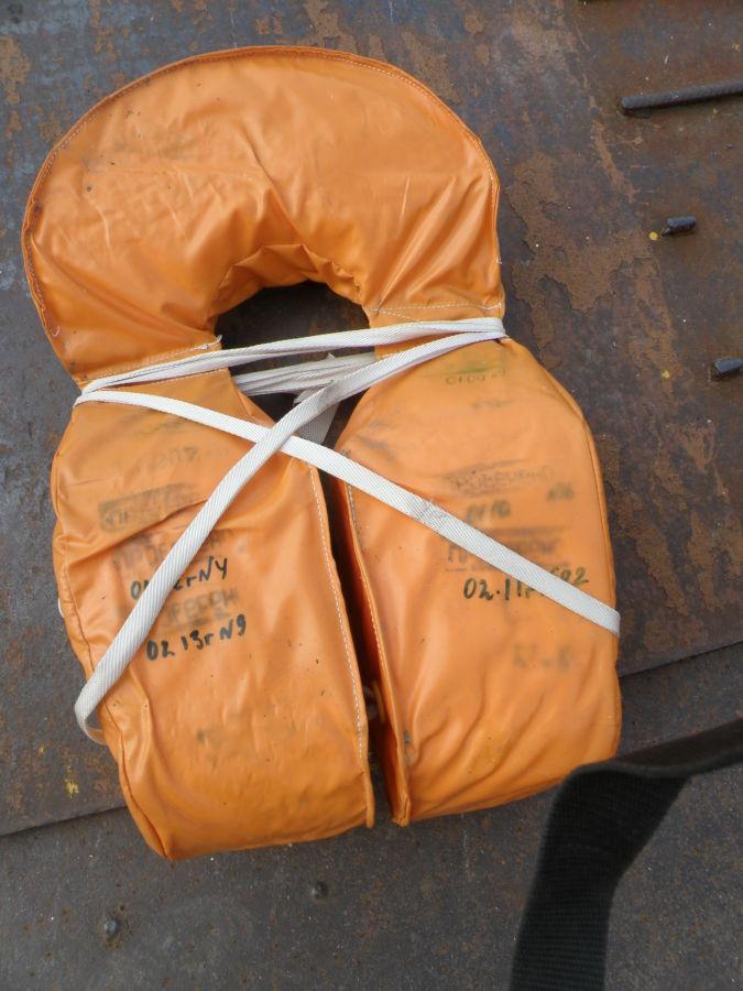 Фото 3 - Спасательные средства для судов и катеров