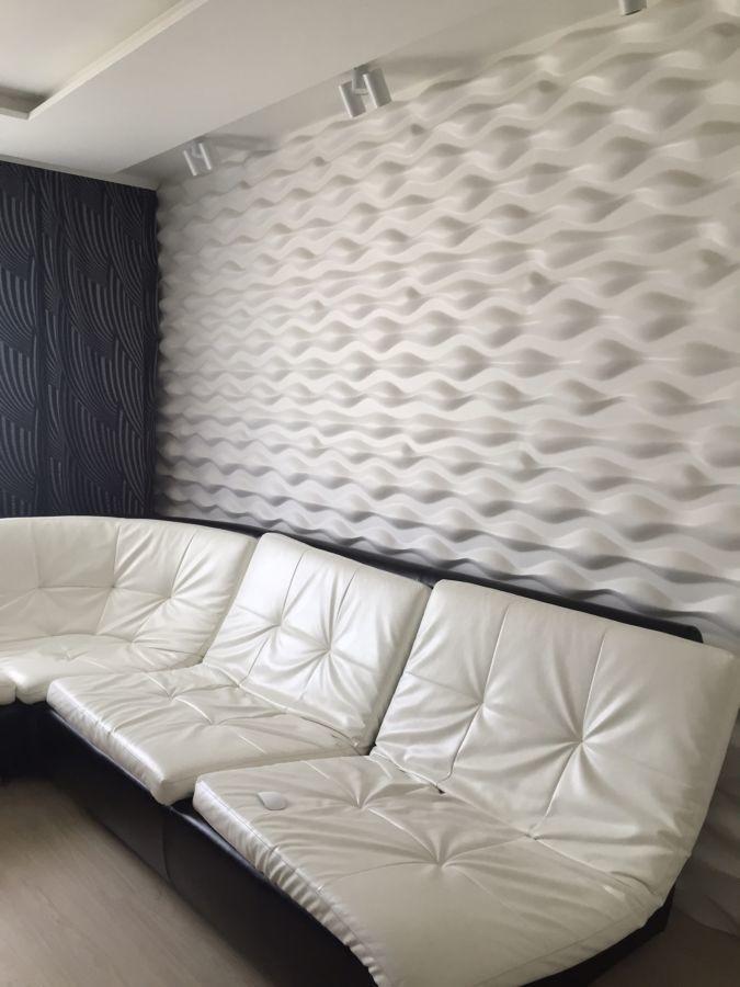 Суперпредложение! 3 комнатная квартира с элитным ремонтом в новострое на Г. Труда!