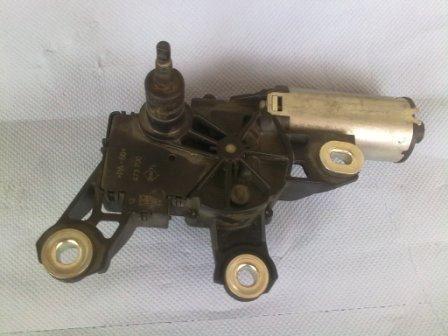 Фото - Электромотор стеклоочистителя на  Skoda Fabia, VW, Audi, Seat.