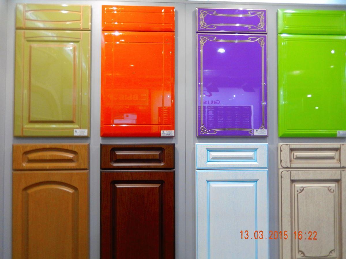 Фото 2 - Мебельные фасады в Херсоне