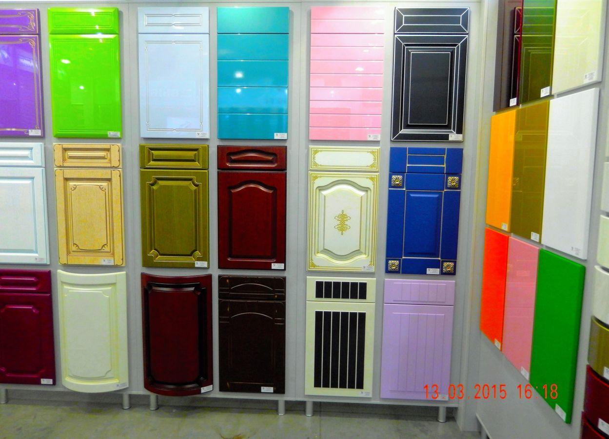 Фото 5 - Мебельные фасады в Херсоне