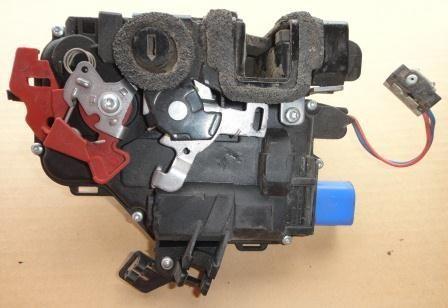 Эллектрозамок на Skoda Ambiente, VW, Audi, Seat