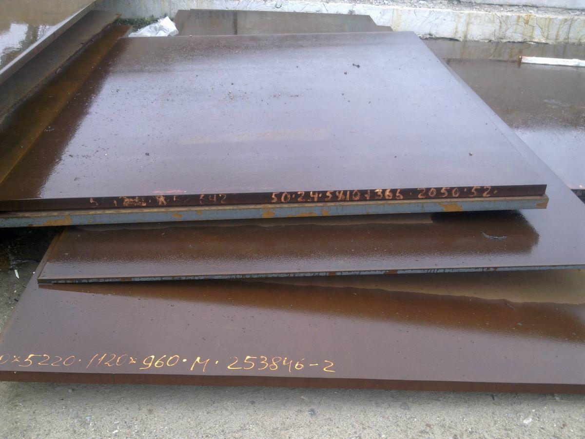 Фото 4 - продам лист 10 мм 1800х4000.ст.3