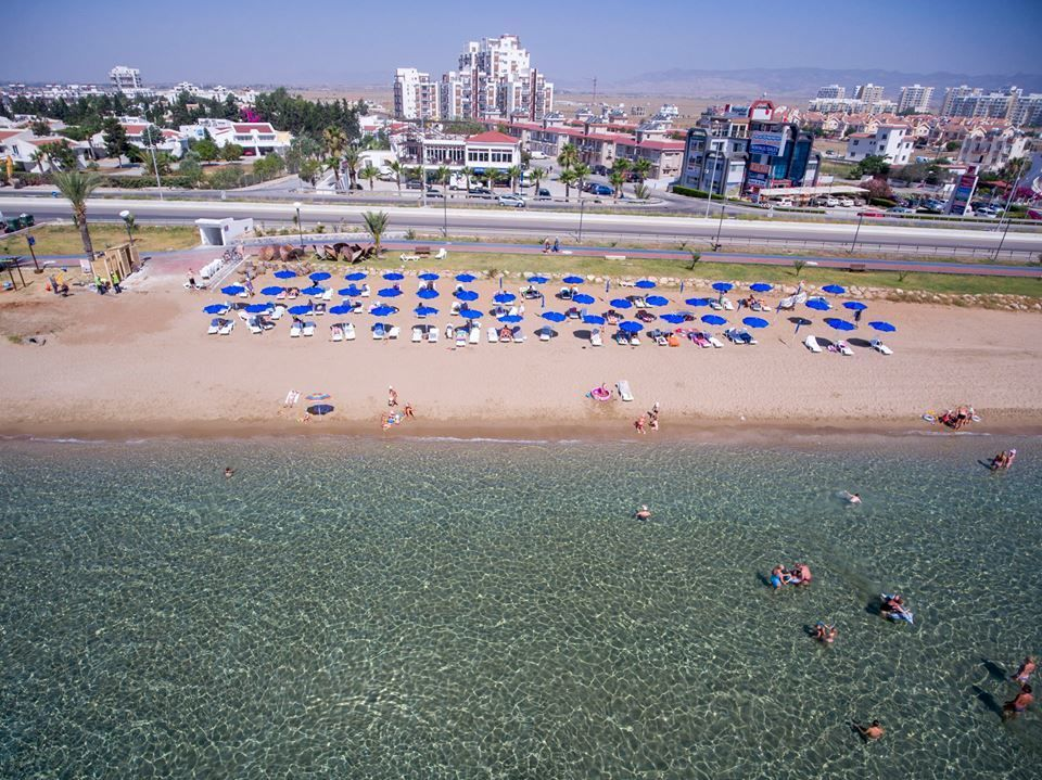 Фото 10 - Сдаётся новая студио на Северном Кипре rомплекс Royal Sun Residence