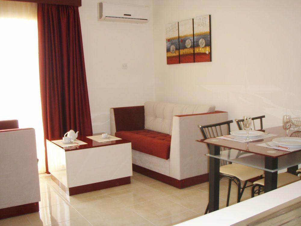Фото - Сдаётся новая студио на Северном Кипре rомплекс Royal Sun Residence