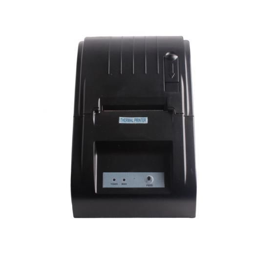 Фото 2 - Термопринтер чековый принтер 58 мм В Наличие