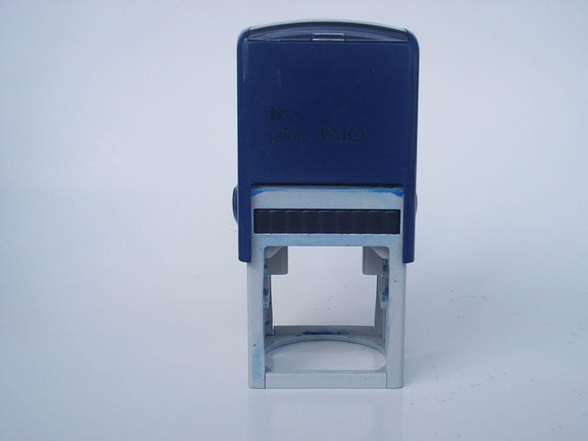 Оснастка для печати TRODAT 40мм 4940