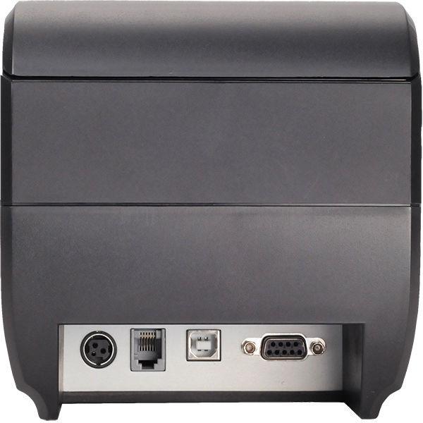 Фото 4 - Термопринтер чековый принтер 80 мм авто обрезка