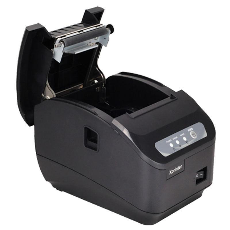 Фото 2 - Термопринтер чековый принтер 80 мм авто обрезка