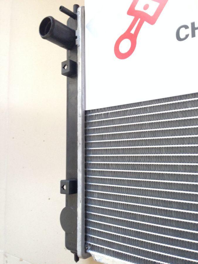Фото 2 - Радиатор охлаждения A15-1301110 ( соты) Чери Амулет (Amulet)