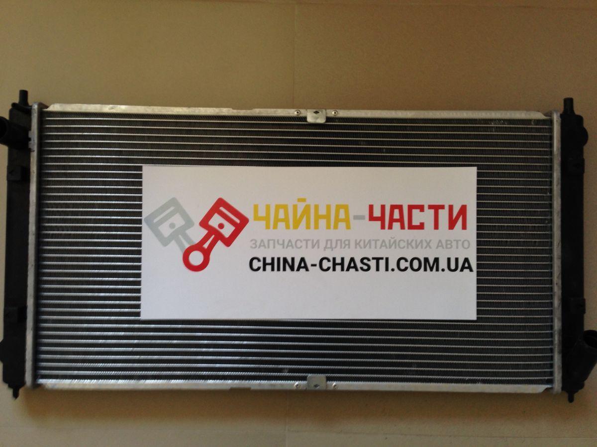 Фото - Радиатор охлаждения A15-1301110 ( соты) Чери Амулет (Amulet)