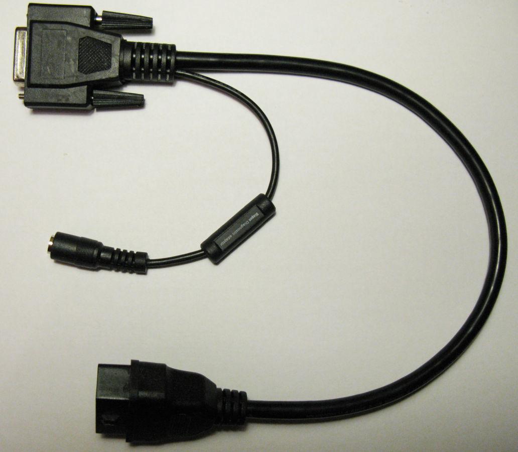 Основной кабель (Main Cable) для Launch x431 Diagun