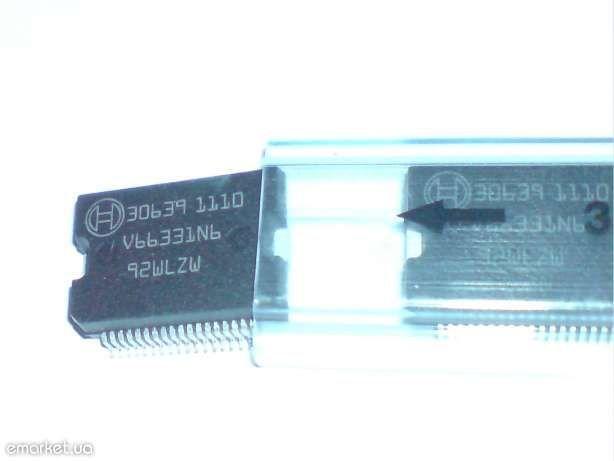 Фото - Микросхема Bosch 30639