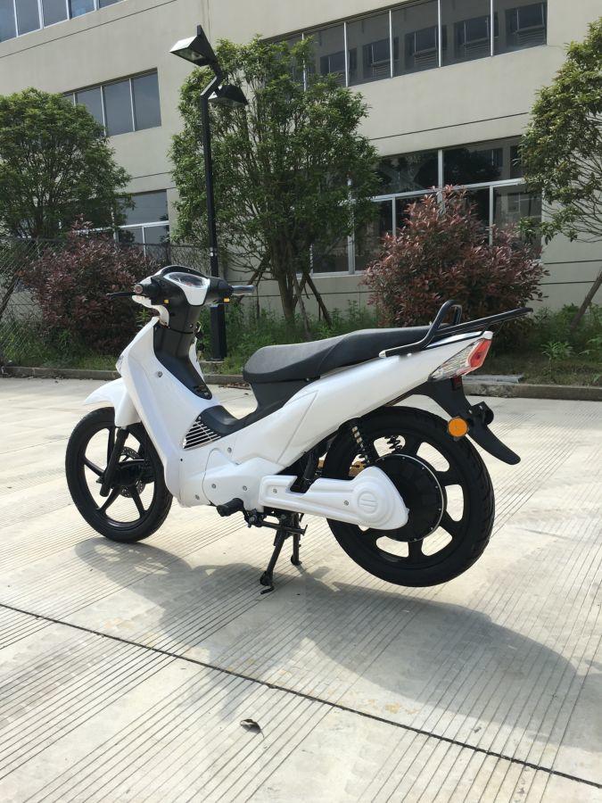Фото 3 - Электрический скутер 3000 Вт