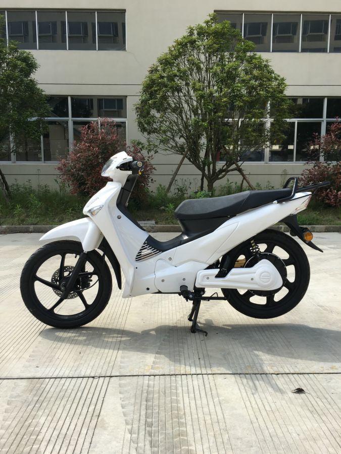 Фото 2 - Электрический скутер 3000 Вт