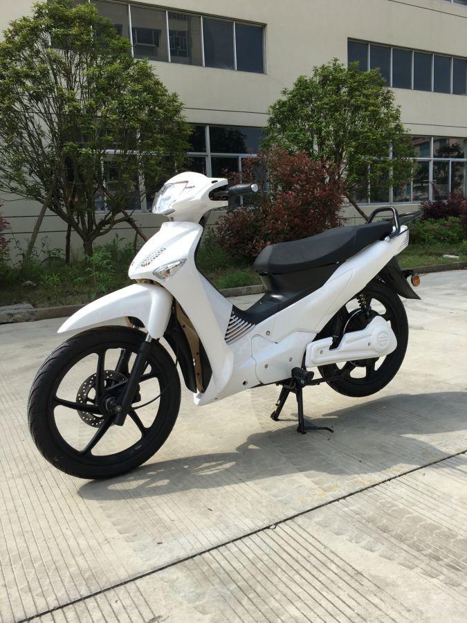 Фото - Электрический скутер 3000 Вт