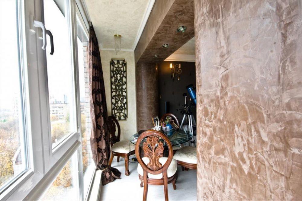 Эксклюзивная квартира на Павловом Поле с дизайнерским евроремонтом