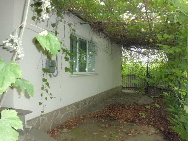 Фото - Продаётся добротный  дом в Цюрупинске