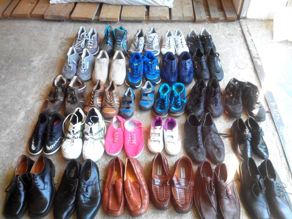 Взуття секонд-хенд чоловіче опт.  300 грн. - Спортивная обувь Ровно ... df8001fd0b7