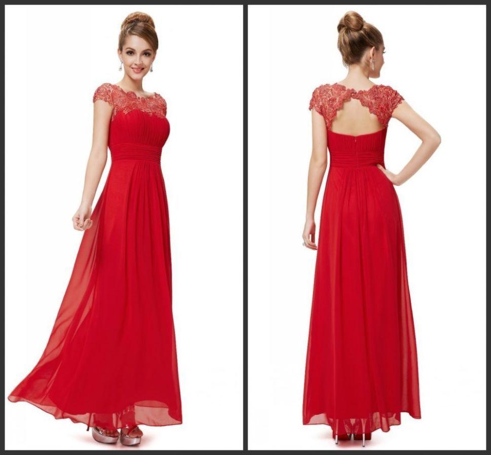 Красные вечерние платья купить в интернет-магазине в Киеве ... fcd18664260