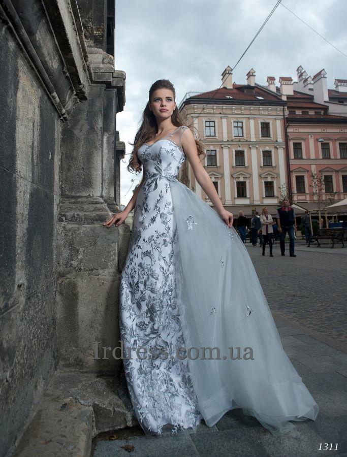 033d5250377 Роскошные вечерние выпускные платья купить с примеркой Киев  4 050 ...