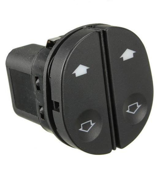 Фото 3 - Кнопка(включатель) стеклоподъемника Ford Connect Fusion Fiesta