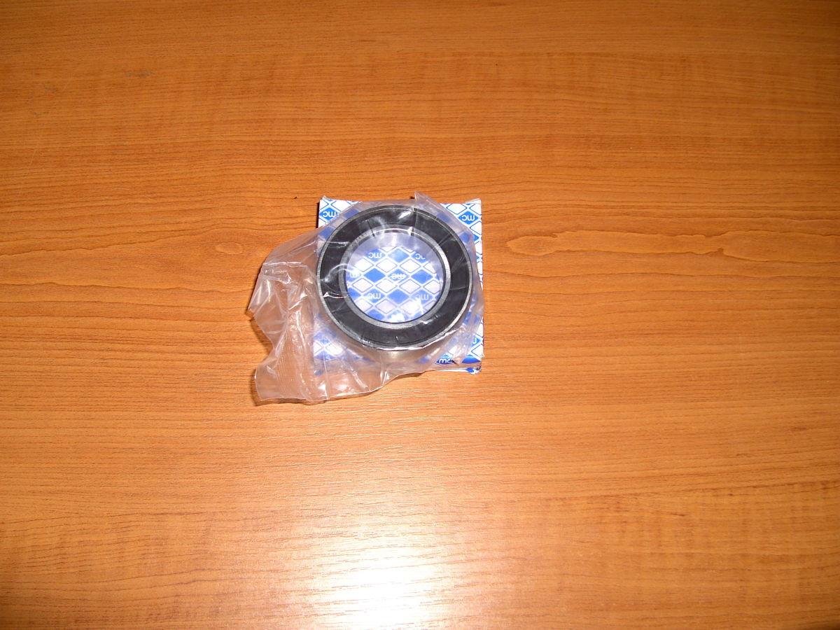 Фото - Подвесной подшипник Ford Connect