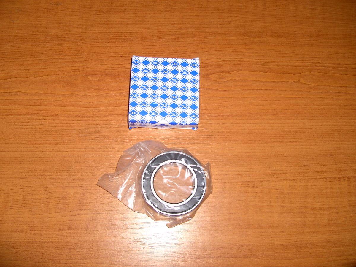Фото 4 - Подвесной подшипник Ford Connect