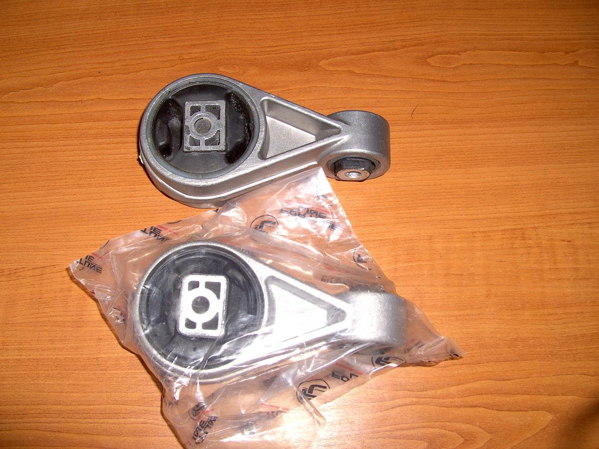 Фото - Подушка коробки,крепление двигателя (8-ка) Ford Connect