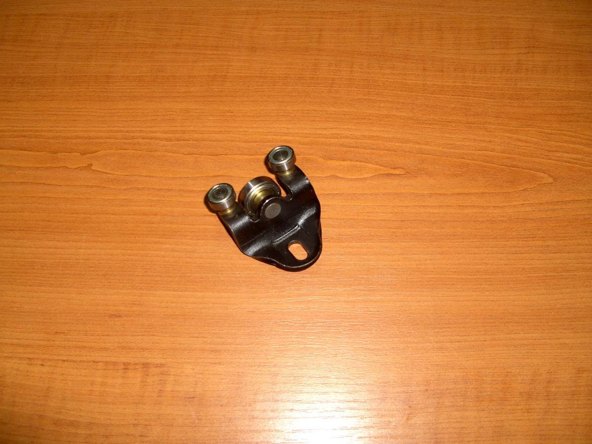 Фото 2 - Ролик выдвижной двери Ford Connect