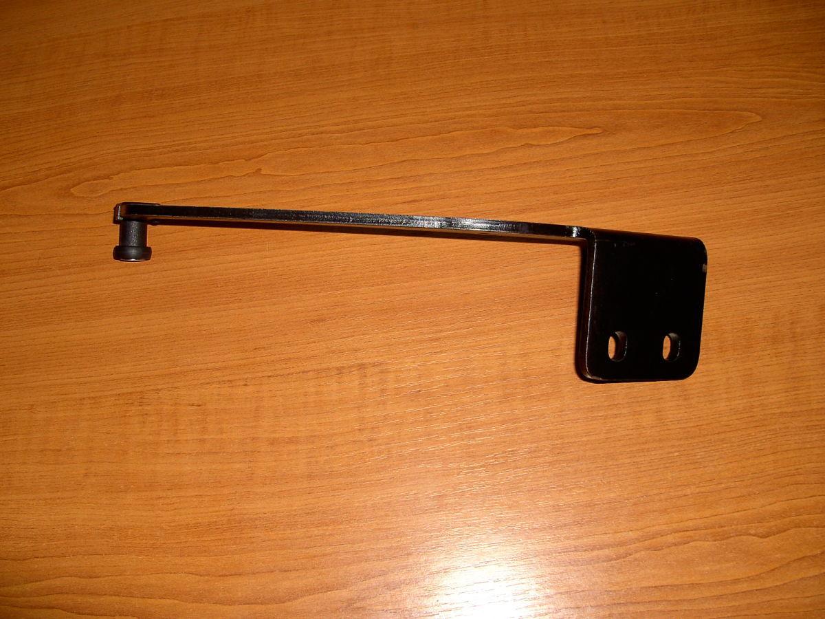Фото 4 - Ролик выдвижной двери Ford Connect
