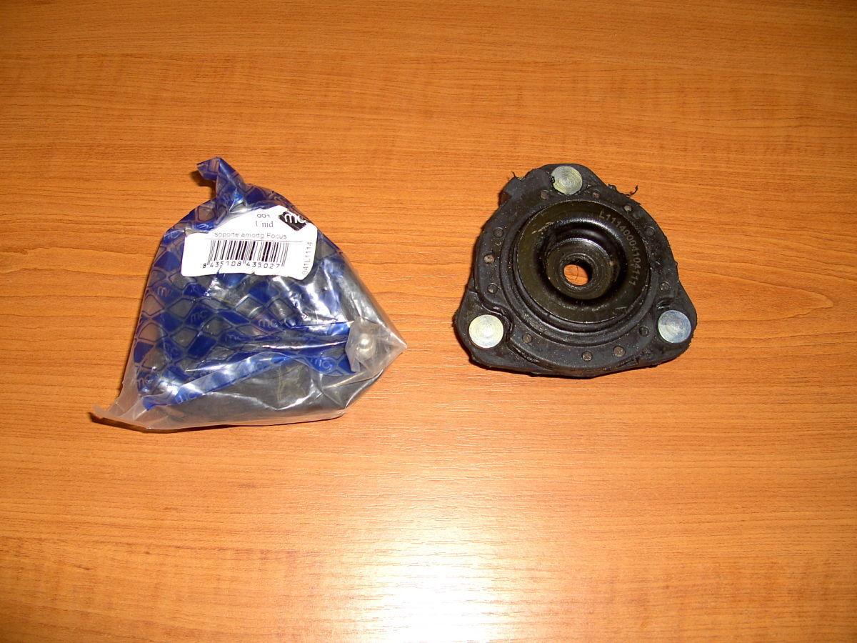Фото 2 - Опорная подушка (опора,люстра) амортизатора Ford Connect