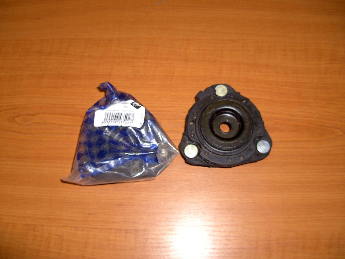 Фото 3 - Опорная подушка (опора,люстра) амортизатора Ford Connect