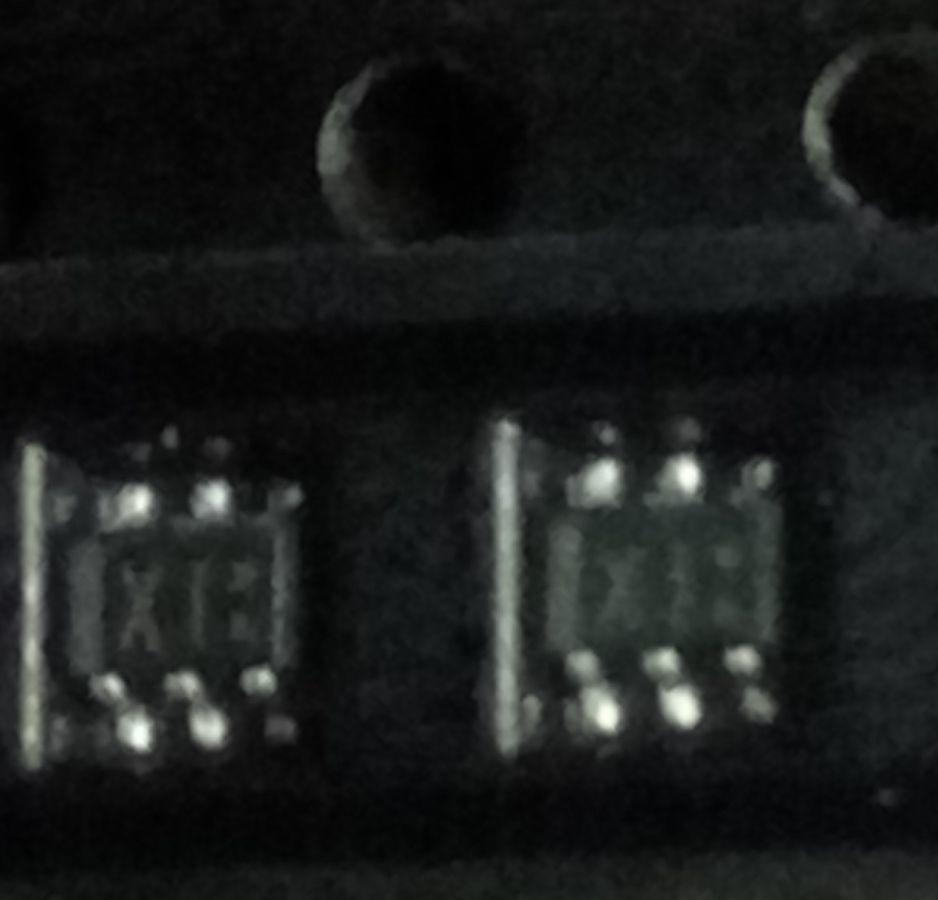 Фото - Транзистор ROHM UMX1N