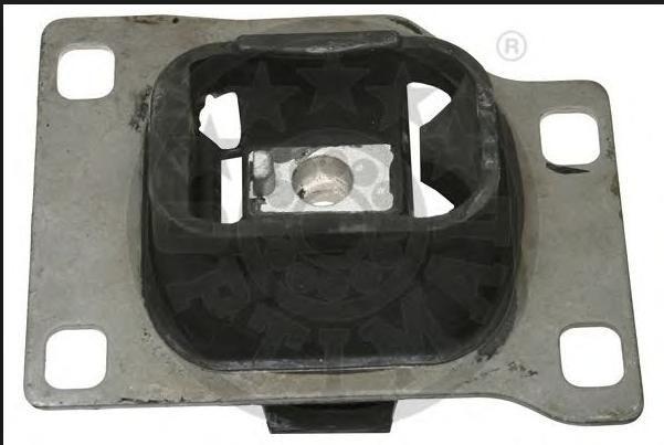 Фото 2 - Подушка,опора коробки КПП (квадратна) возле акуми Ford Conect