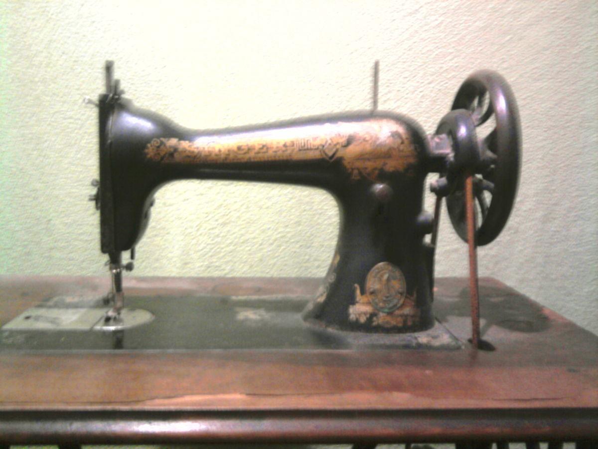 Продается швейная машинка SINGER 100% оригинал, 1897