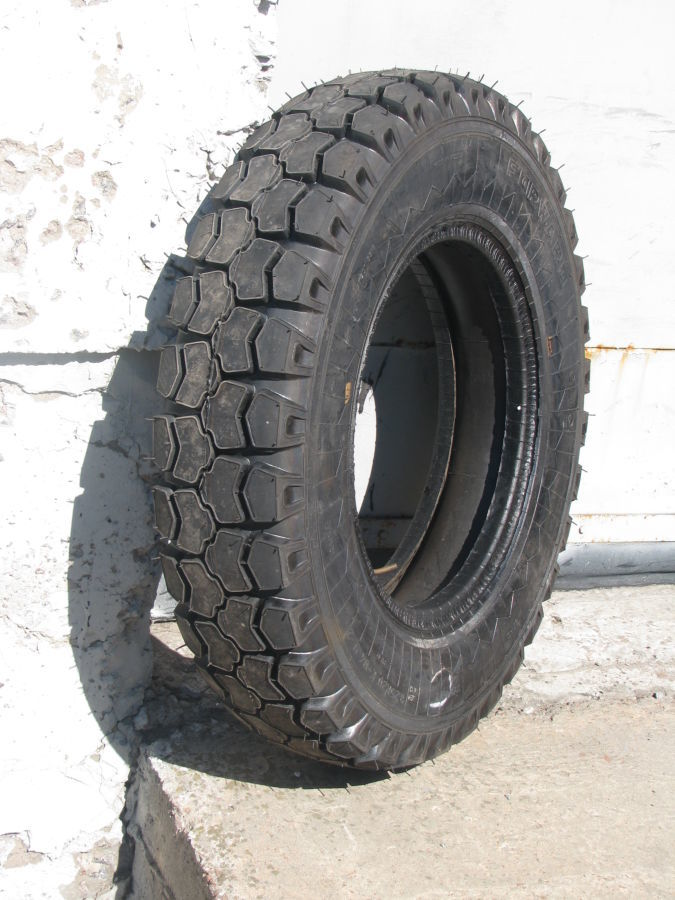 Всесезонная шина Алтайский Шинный Комбинат У-2 240 R508 (8.25R20) - фото 11